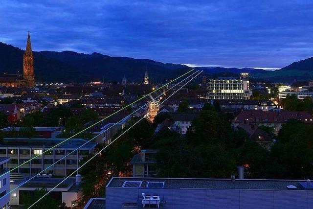 Das ist das Programm des Fraunhofer-Jubiläums in Freiburg
