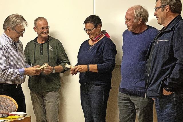 In Kürnberg soll wieder ein Dorffest gefeiert werden
