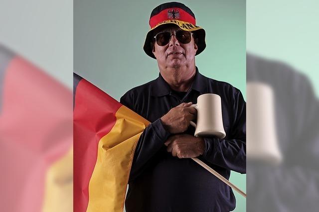 Freie Wähler Wehr veranstalten Jubiläumsgala mit Mundartkabarettisten Thomas Rühl und Band Wilde Wälder