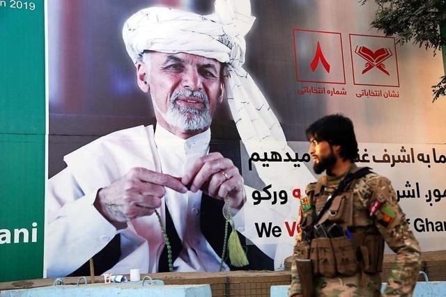 Wahlen in Zeiten von Gewalt und Terror