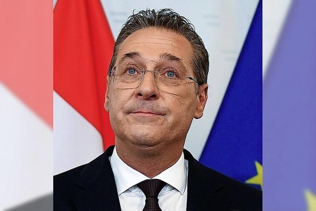 Vorreiter des Rechtspopulismus in Europa