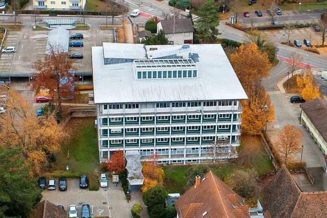 Bürgermeisterwahl in Müllheim: 5 Kandidaten, 9 Fragen, 45 Antworten