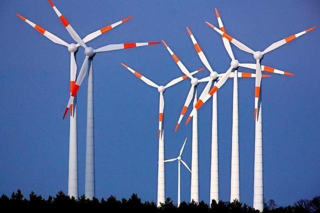 Vertagter Ehrgeiz bei der Umsetzung des Klimaschutzpakets