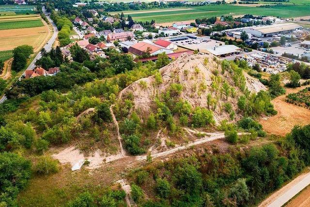 Altlasten des Bergbaus verunreinigen das Grundwasser, aber keiner fühlt sich zuständig
