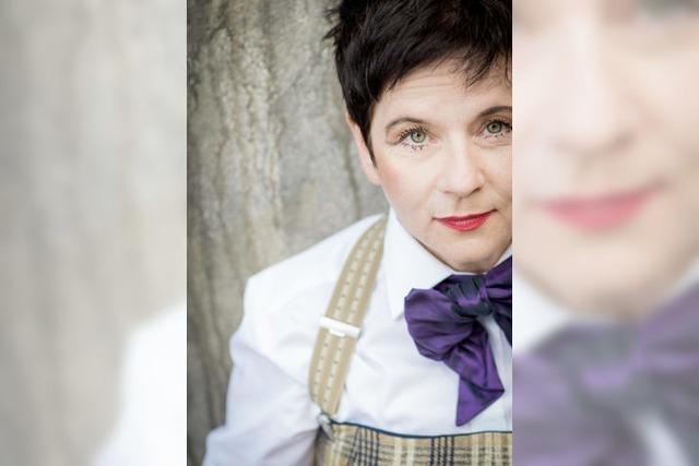 Die Freiburger Schauspielerin Bea von Malchus hat ein Kochbuch herausgebracht