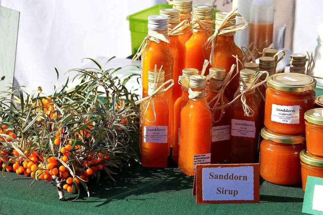 Für feine Leckereien aus der Region si...Läden am Sonntag in Todtnau geöffnet.   | Foto: Hochschwarzwald Tourismus GmbH