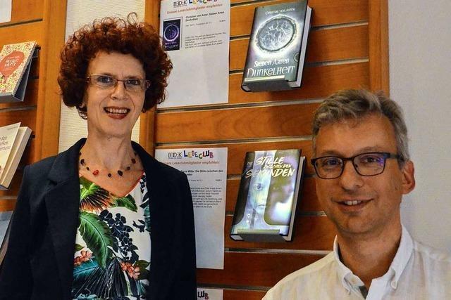 Buchhandlung Beidek erhält den Deutschen Buchhandlungspreis