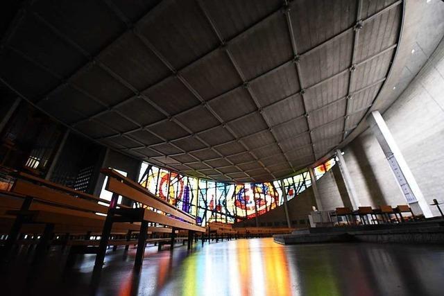Die Kirche St. Peter in Lörrach könnte gerettet werden