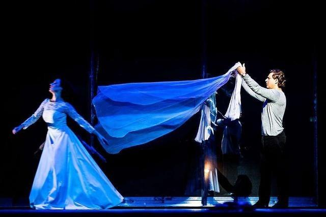 Oper oder Ballett?