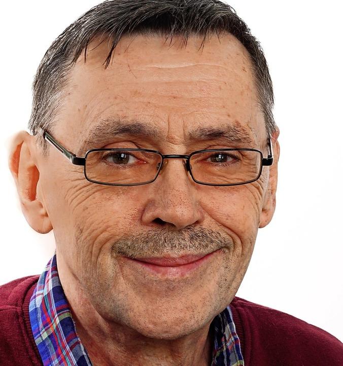 Bernd Galowski  | Foto: vom Kreuzbund zur Verfügung gestellt