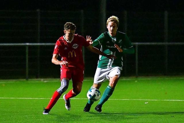 Doppelter Glücksgriff: FC Wallbach schlägt den FC Zell mit 3:1