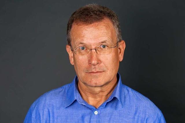 Peter Stellmach
