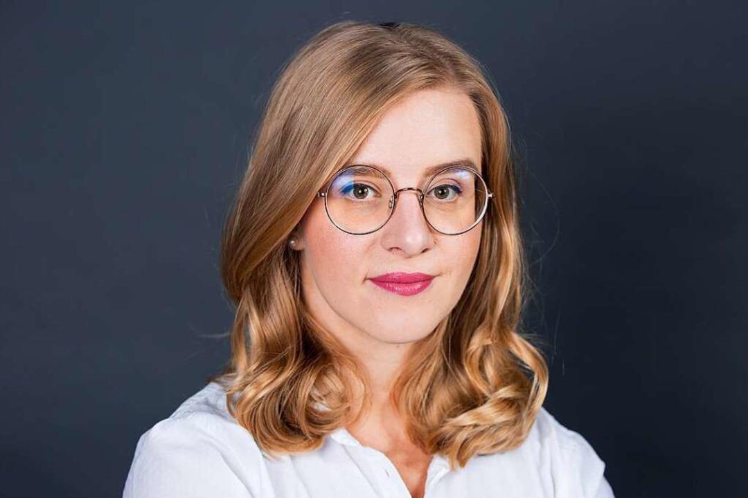 Erika Bader  | Foto: Carlotta Huber