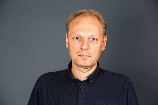 Klaus Riexinger