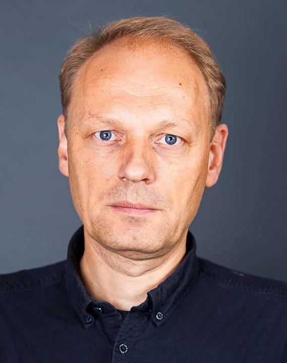 Klaus Riexinger  | Foto: Carlotta Huber