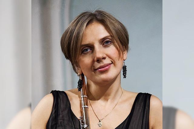 Texte der russischen Schriftstellerin Marina Zwetajewa mit musikalischer Umrahmung: Musikalisch-literarischer Abend im Humboldtsaal
