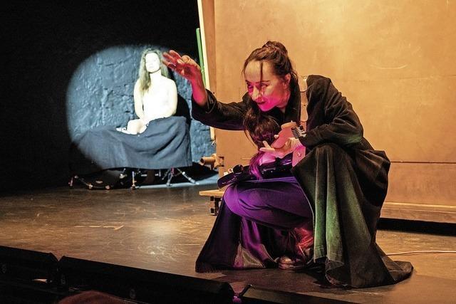 Wallgraben Theater startet mit der Wiederaufnahme von Goethes Faust I in die neue Spielzeit