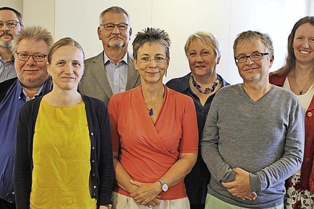 Acht Kandidaten für den Kirchengemeinderat