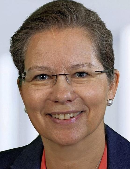 Diana Stöcker  | Foto: Ringfoto Dockhorn