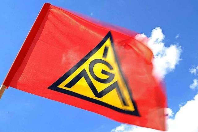 IG Metall ist empört über PWO-Geschäftsführung