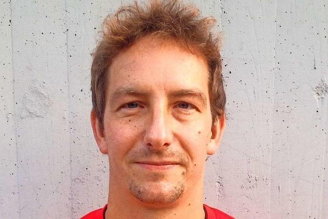 Clemens Bauer, FC Bad Säckingen: