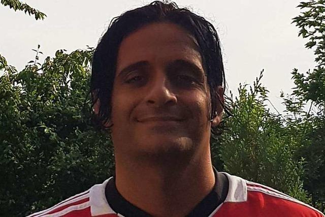 Mohamed Omairat, SC Reute:
