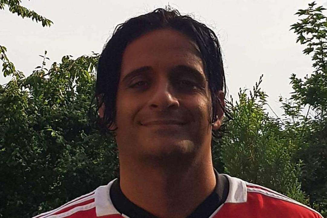 Mohamed Omairat, SC Reute  | Foto: SC Reute