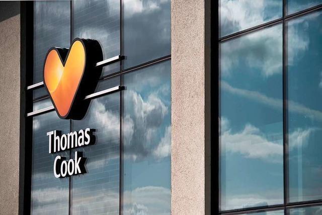 Thomas-Cook-Kunden bekommen Anzahlung nicht komplett zurück