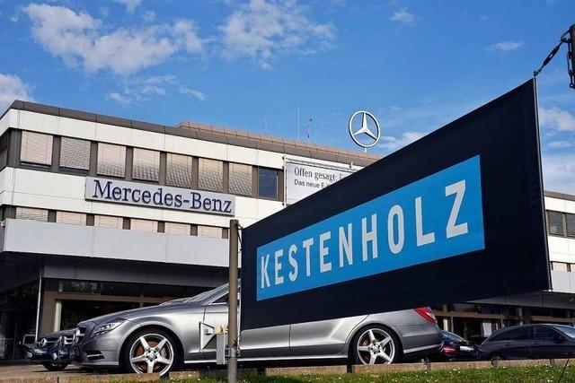 Kestenholz schließt seine Tochter-Firma in Efringen-Kirchen