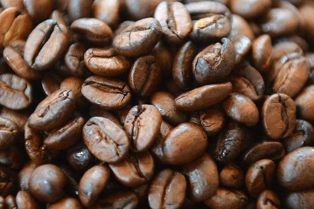 Wie Schwarzwald-Kaffee von der Rösttrommel in die Tasse kommt