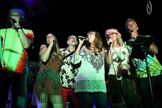 Was erwartet die Besucher beim Mitsing-Konzert im Nellie Nashorn?