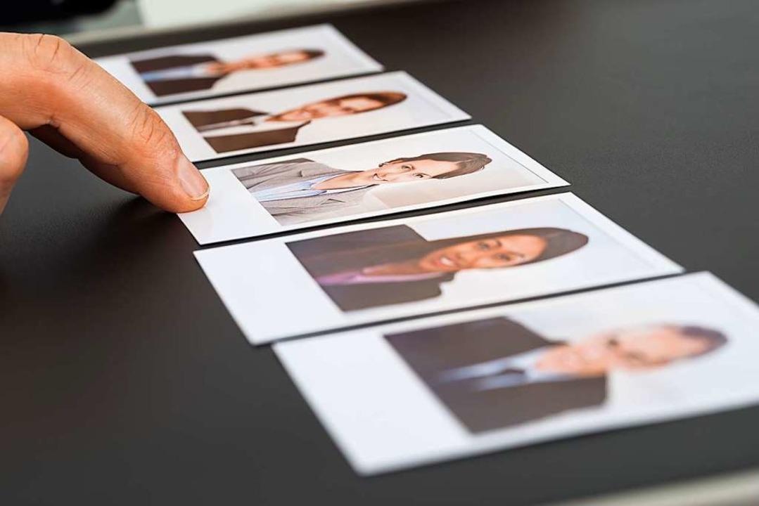 Zählkandidaten haben keine politischen Ambitionen.  | Foto: Andrey Popov - stock.adobe.com