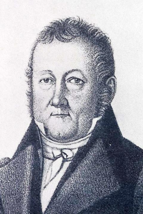Jakob Friedrich Eisenlohr  | Foto: Privat