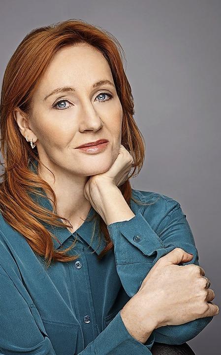Schrieb einst in Cafés: J. K. Rowling  | Foto: Debra Hurford Brown