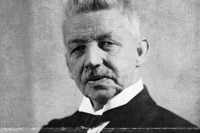 Ludwig Aschoff begründete die große Zeit der Freiburger Pathologie