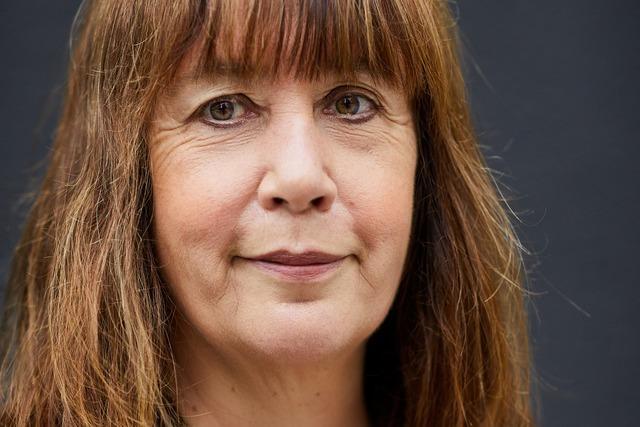 Ursula Schiller