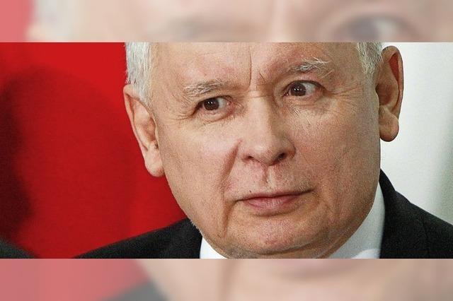 Kaczynski, Kindergeld und Kirche