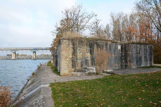 In Märkt und Rheinweiler werden Erinnerungstafeln eingeweiht