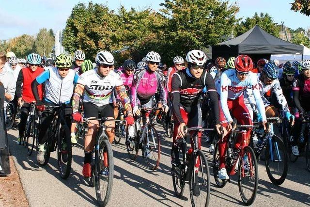 Die Tour de Hieber lädt zum Kräftemessen mit Weltmeistern