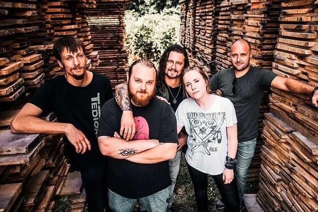 Am Samstag rocken acht Bands auf dem Junghof