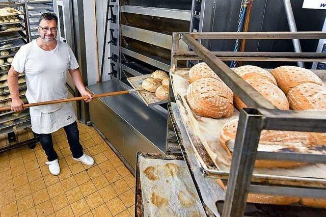 Freiburger Bäckerei Platzer hat sich neu aufgestellt