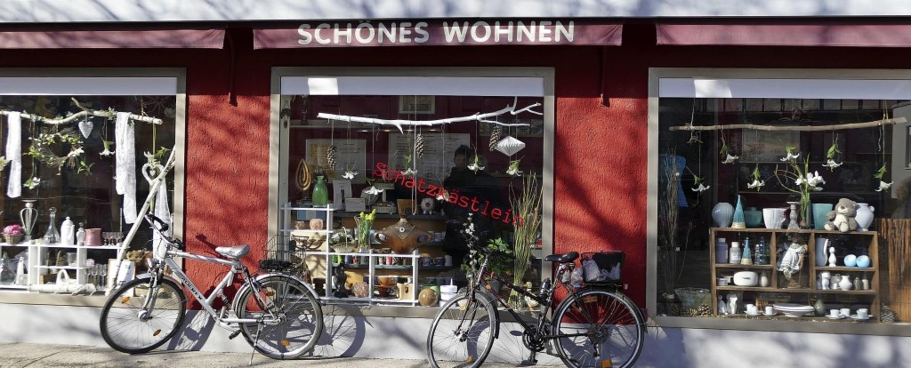 Das Schatzkästlein in Rheinfelden ist ...ent Probleme mit einem Wasserschaden. | Foto: Elena Borchers