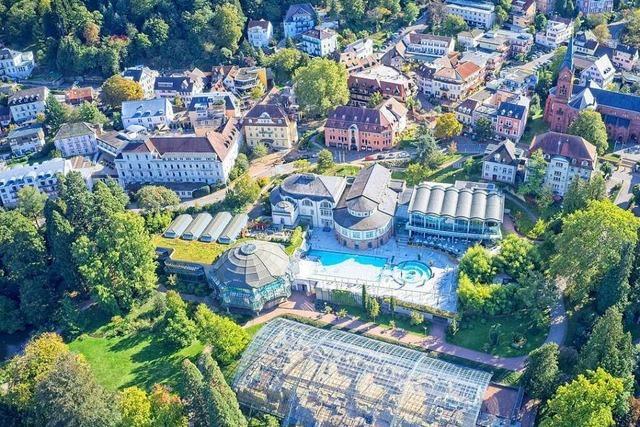 Bürgermeisterwahl in Badenweiler: 5 Kandidaten, 9 Fragen, 45 Antworten