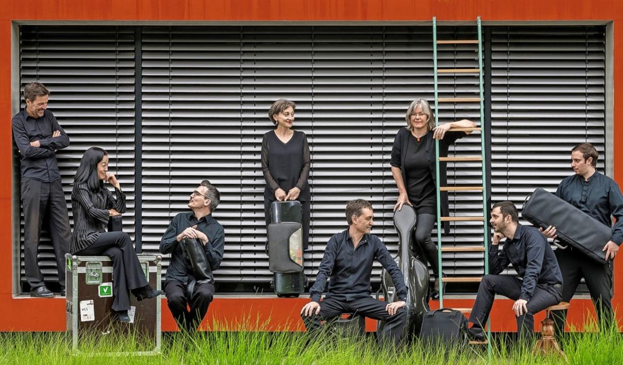 Das ensemble recherche will seinen bisherigen Rahmen ausdehnen    Foto: Marc Doradzillo