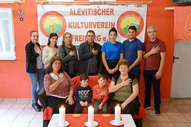 Alevitischer Kulturverein sucht neue Räume und strebt Unabhängigkeit an