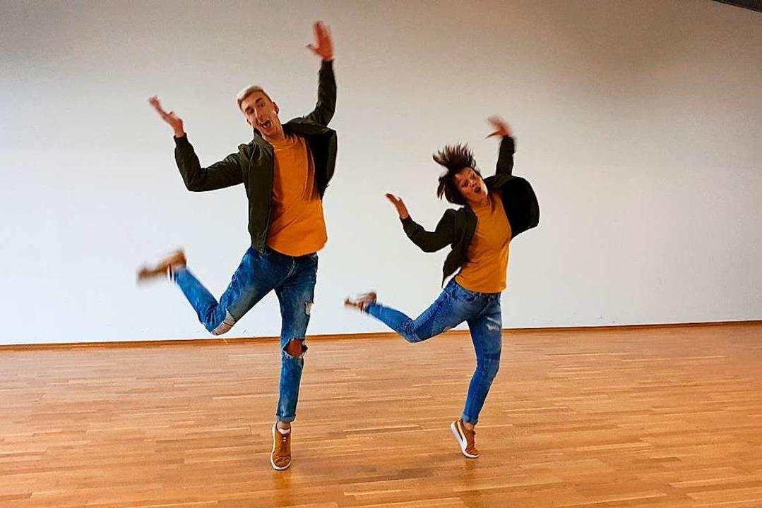 Serena Petri, Tanzstudio Let's Move Denzlingen  | Foto: Privat