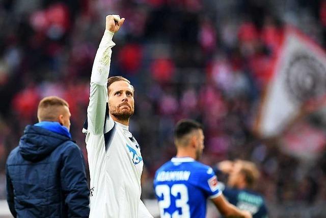 Adamyan schießt Hoffenheim zum 2:1-Sieg gegen Bayern München