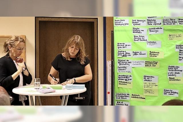 Viel Widerstand in Oberkirch gegen die Agenda 2030