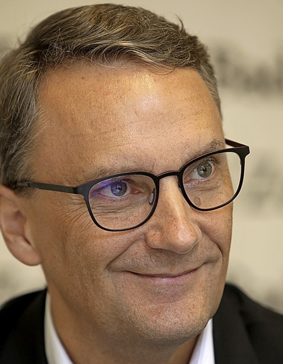 Markus Ibert  | Foto: Christoph Breithaupt