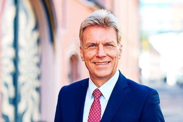 Freiburger Sparkassenchef: